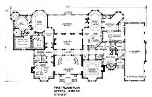 Superb Floorplans For Homes #3: Mega-mansion-floor-plans-mansion-floor-plans-lrg-e6a8174b0c7aff2f.gif