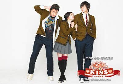 film drama korea naughty kiss naughty kiss sinopsis naugty kiss film drama korea