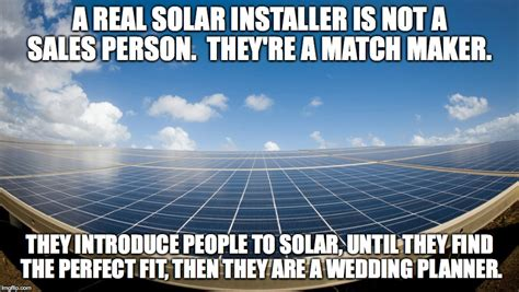 Solar Meme - solar power imgflip