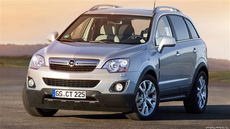 opel antara 2010 2010 opel antara photos informations articles