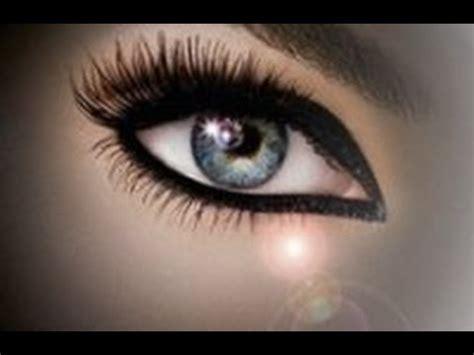 matita nera interno occhi applicazione matita nera make up tutorial