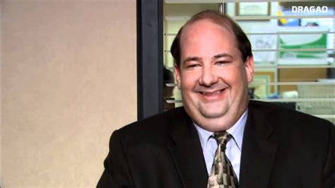 the office kevin s laugh