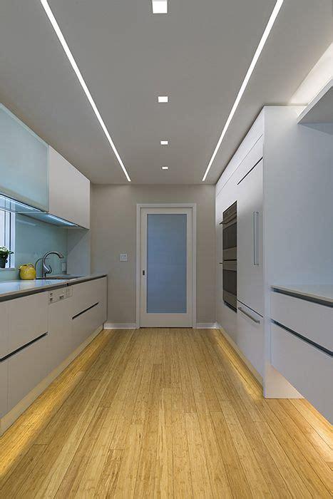 pure edge reveal channel plafond lumineux deco plafond