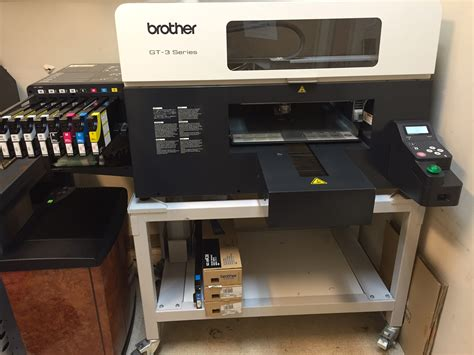 Printer Dtg Second gt 3 series dtg printer
