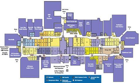 katy mills mall map arizona mills mall directory map