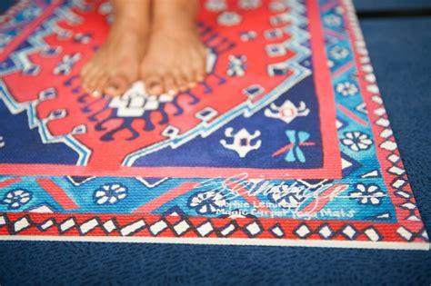 rug magic that s fly magic carpet mats boat vintage diy style de vivre