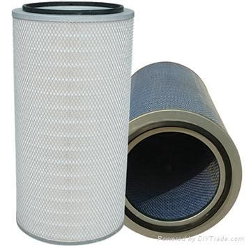 Cathridge Filter Air 10 cellulose air filter cartridge ft z futai china manufacturer filters machinery