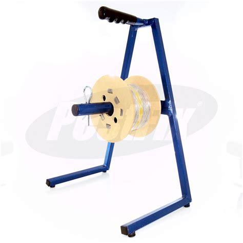 Pisces Dispenser Nt 488 Wire Rope Reel Dispenser