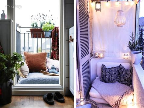 Balconies why size doesn t matter 22 fun ideas for small balconies