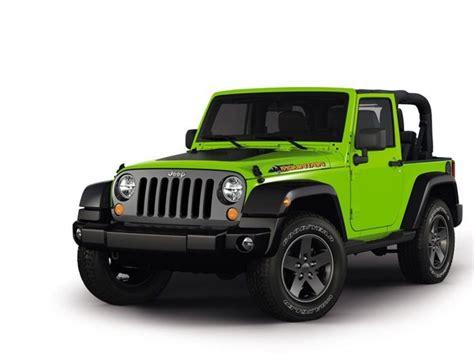 Motor Jeep Style Jeep Wrangler Mountain Geneva Motor Show