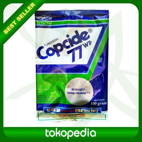 Obat Pembasmi Jamur Pada Tanaman Padi obat pertanian pembasmi jamur fungisida copcide 77wp