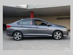 honda city new cars 2016 honda city vti l for sale 22 990 automatic sedan