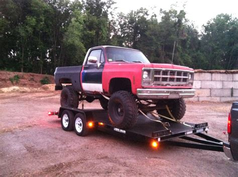 mud truck for sale 1978 k15 project mud truck for sale need asap