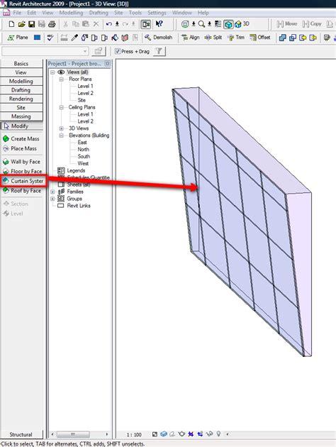 sloped curtain wall revitcity com sloped curtain walls how to