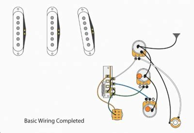 telecaster wiring diagram tbx 28 images fender tbx