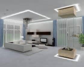 Stylish modern living room design ideas