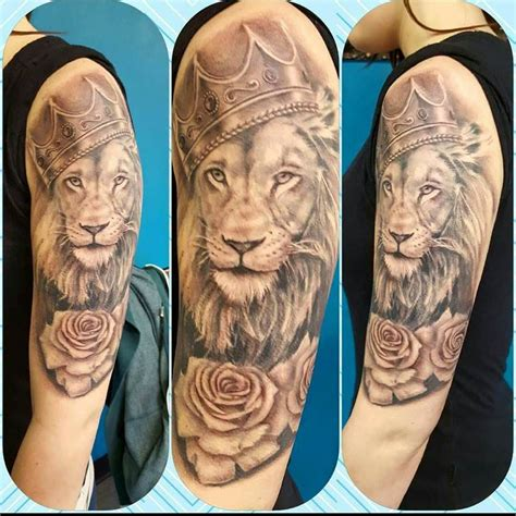 image gallery leo tattoo designs