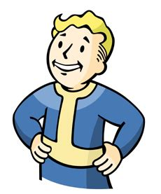 vault boy fallout wiki fandom powered by wikia