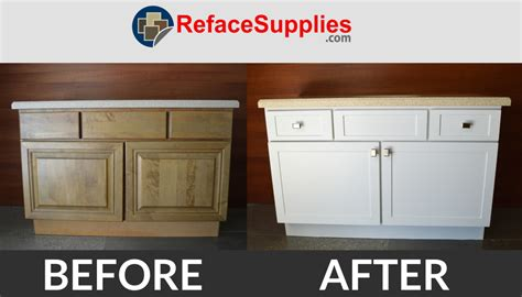 Resurface Kitchen Cabinet Peel And Stick Peelstix Laminates Refacing Supply Debuts