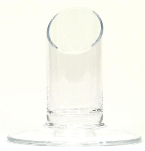 kerzenhalter aus glas für kerzenleuchter kerzenst 228 nder 3 5 cm bestseller shop mit top marken