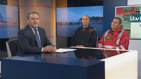 richard itv wales helimeds hear more from the wales air ambulance crew on