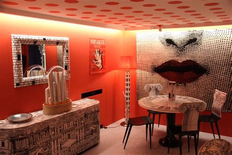 Designboom Store   fornasetti store opens in the historical heart of milan