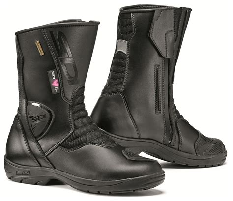 women s touring motorcycle boots sidi gavia gore tex women s boots revzilla