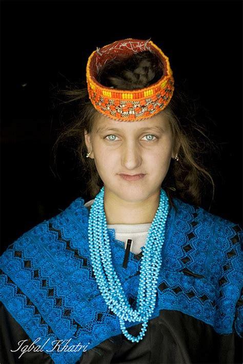 kalash women kalash girl chitral pakistan macedonian kalash and