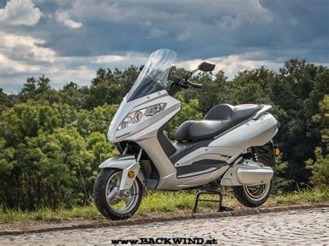 Ist Eine 125er Ein Motorrad by Roller