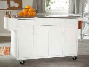 mobile kitchen island units kitchen portable white kitchen islands on wheels kitchen