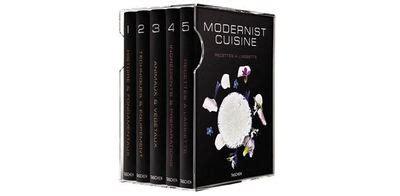 livre de cuisine fran軋ise modernist cuisine le livre ultime l express styles