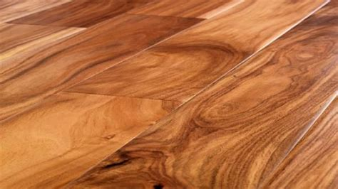Best Price Solid Wood Flooring by Best Prices Smooth Acacia Engineered Solid Hardwood