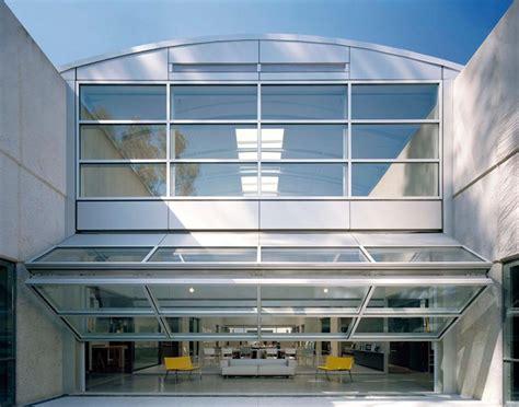 Overhead Bifold Doors Commercial Wilson Doors