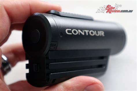 Product Review: Contour Roam3 action camera   Bike Review