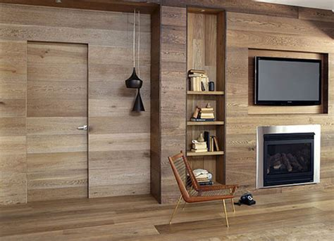 Interior Design Ideas For Walls New Home Designs Wooden Wall Interior Designs
