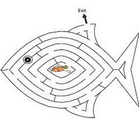 jonas y el gran pez dibujos para colorear ateismo para cristianos jon 225 s y el gran pez 10 razones