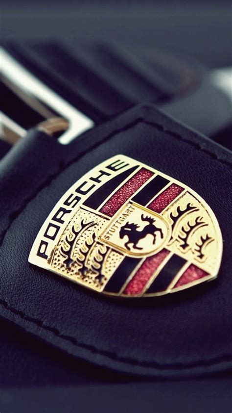 porsche logo wallpaper iphone hd sports cars wallpapers for apple iphone 5