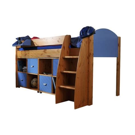 Stompa Bunk Beds Uk 25 Best Ideas About Mid Sleeper With Storage On Mid Sleeper Beds Mid Sleeper