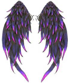colored wings coloured wings for steph by greenwtch87 on deviantart