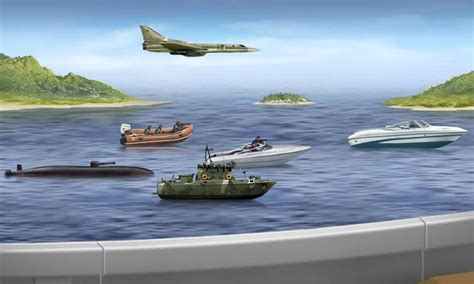 speedboat shooting games free download 171 the best 10 - Speed Boat Racing Y8