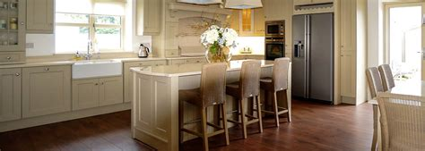 Kitchen Island Range Home Gallagher Kitchens
