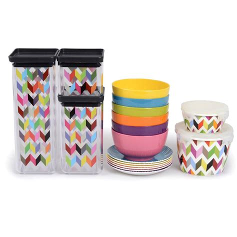 Bull Makes For Stylish Food Storage by Ziggy Food Storage Canister Set Bull