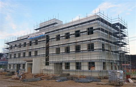 Bauen Mit Beton by Insulated Concrete Forms Commercial Construction Photos