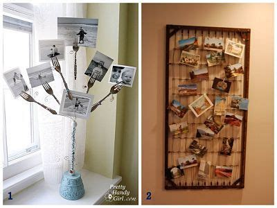ways to display family photos 19 best images about creative ways to display family