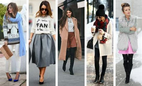 Style Tribe Vs December by 45 Winter To Keep You Warm And Chic Stayglam