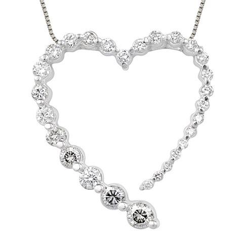 graduated heart shapes midwest diamond distributors heart