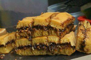 resep membuat martabak manis pisang keju lezat buku cara membuat martabak manis coklat resep baking cooking
