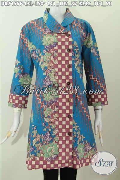 Dress Bagus dress batik bagus nan mewah harga murah pakaian kerja