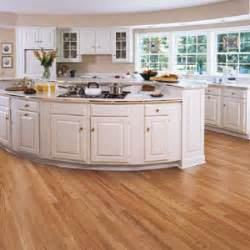 Wood Floor Ideas For Kitchens by Kitchens Flooring Idea Esteem 3 Strip Country Red Oak