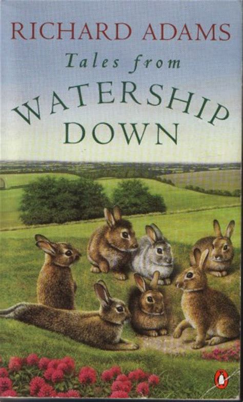 the watership picture book 1997 the new warren by richard scifi story scentury